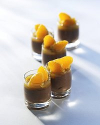 Chocolate Chilli Shots